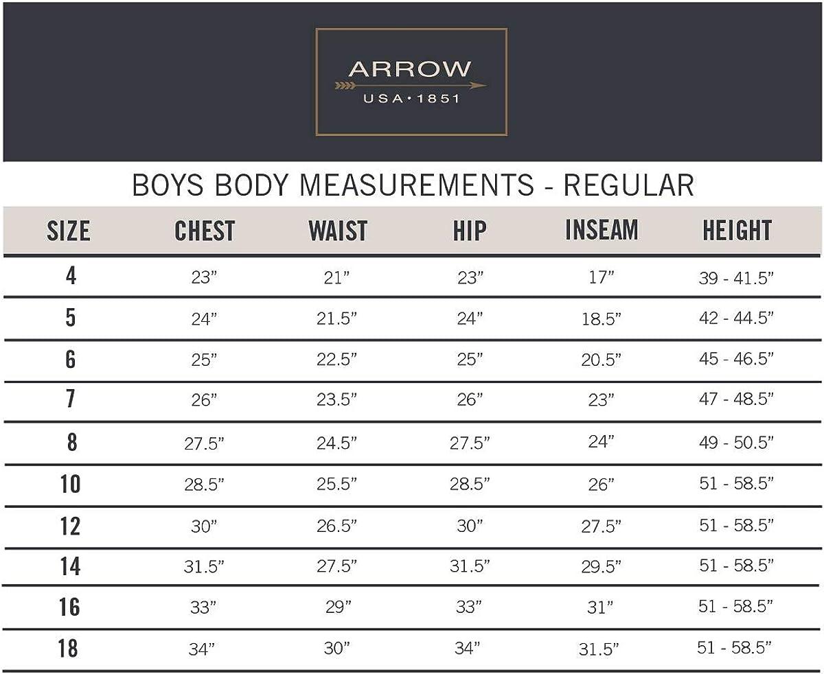 Arrow 1851 Boys Aroflex Stretch Suit Jacket