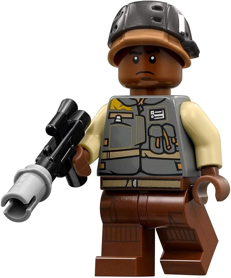 Never Assembled 75153 LEGO Star Wars RO Rebel Trooper Minifigure NEW