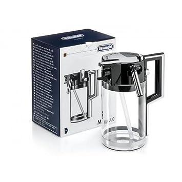 Cafetera partes & Accs 5513294531 DeLonghi ESAM máquina de café leche jarra jarra Original