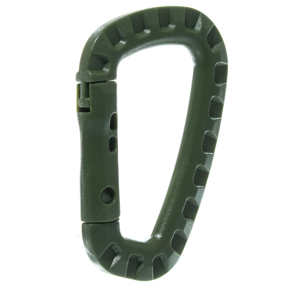 Available in a Variety of Sizes Styles PARACORD PLANET Carabiners and Colors!