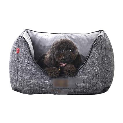 Corrales de exterior Caseta para Perros Pared Alta Perros Grandes, medianos y pequeños Mascotas Nido