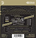 D\'Addario EJ46C Pro-Arte Composite Classical Guitar Strings, Hard Tension
