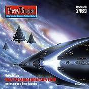 Das Paramorphische Feld (Perry Rhodan 2469) | Uwe Anton