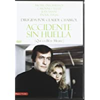 Accidente Sin Huella [DVD]