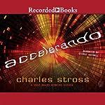 Accelerando | Charles Stross