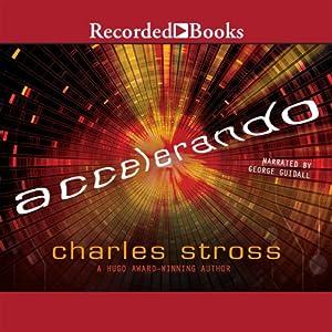 Accelerando Audiobook