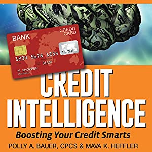 Credit Intelligence Audiobook