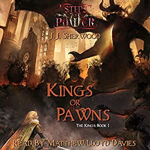 Kings or Pawns Audiobook