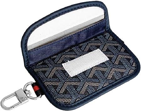 Monojoy Faraday Tasche Für Autoschlüssel 2 X Elektronik
