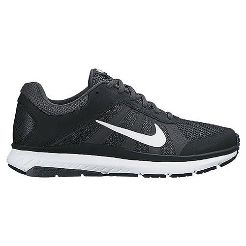f74a11f4c959 Nike Women Black Dart 12 MSL Running Shoes-5 UK India (38 EU)(7.5 US)   Amazon.in  Shoes   Handbags