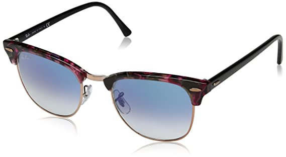 ffaf61e9a993d Amazon.com  Ray-Ban Clubmaster Sunglasses  Clothing