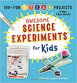 100 SCIENCE PROJECTS EPUB
