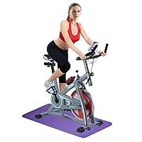 OneTwoFit Vélo d'Exercice d'Intérieur Cyclisme Vélo Stationnaire Maison Entraînement Gym Cardio OT018G