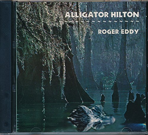 er Eddy : Tracks- The Bucket; Brazilian Love Affair; Arroyo Seco; Alligator Hilto; Blues for Roger; Stoen Moments; (1995 Music CD) ()