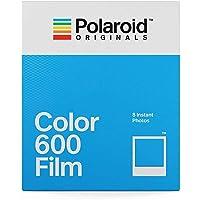 Polaroid Originals - 4670 - onmiddellijke film Fabre voor 600 en i-Type camera - White Frame