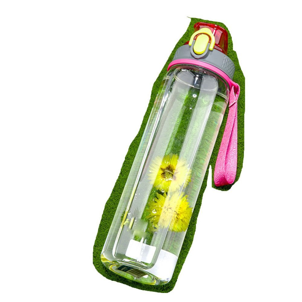 MJL Leakproof-Plastikraum-Schale - - - Studenten-Handschale - Portable-im Freiensport-Eignungs-Schale B07G36XMQT Messbecher & Mae bb411c