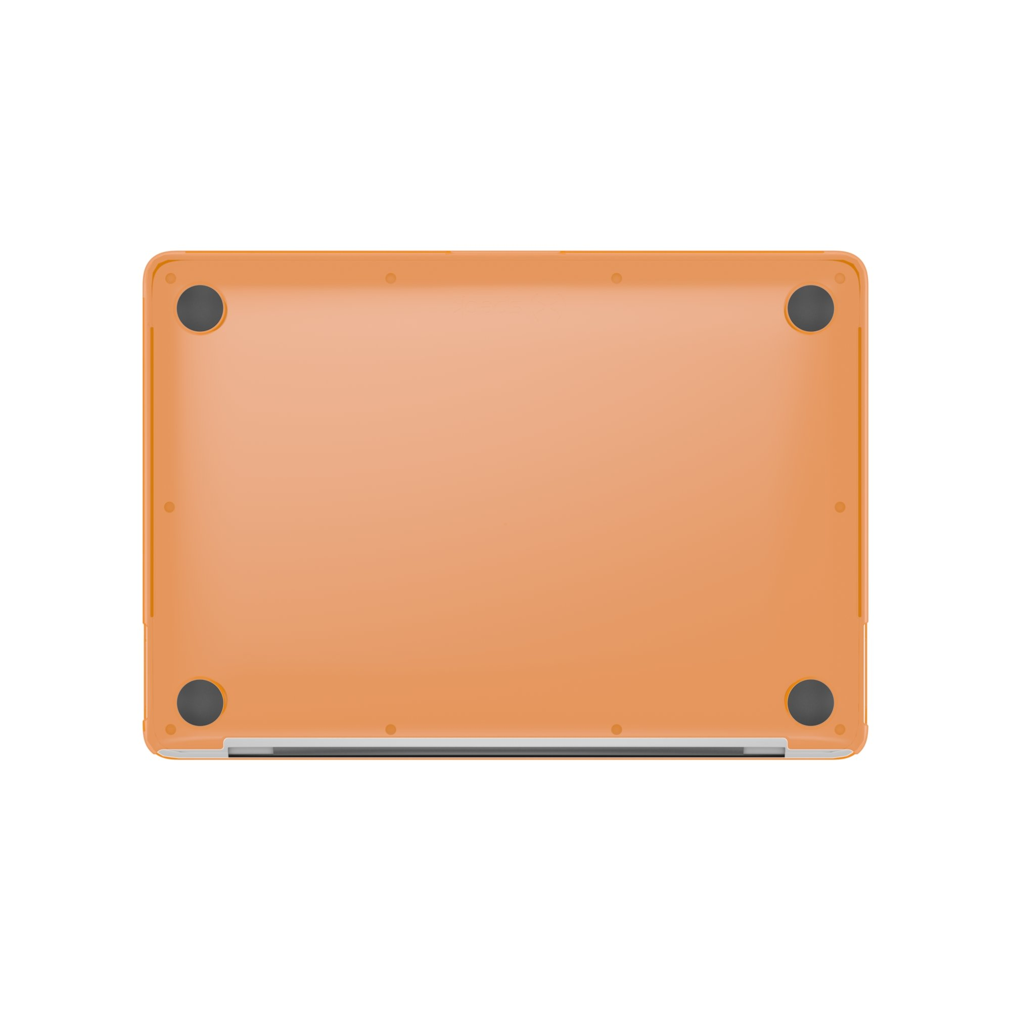 Speck Products 110608-7374 SmartShell Case, MacBook Pro 13'' (with and Without Touch Bar), Persimmon Orange by Speck (Image #5)
