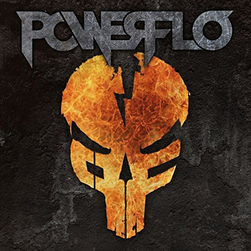 Powerflo - Powerflo - CD - FLAC - 2017 - BOCKSCAR Download