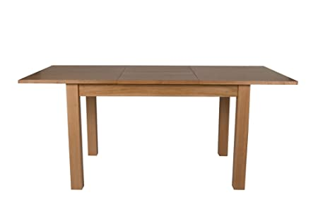 Hamilton Extendable Dining Table Stock Clearance Sale Amazoncouk