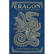 Eragon: Collector's Edition (The Inheritance Cycle) by Christopher Paolini (2013-10-22)