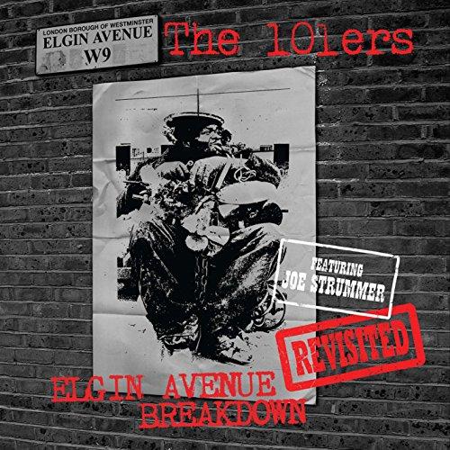 Image result for Joe Strummer & The 101ers - Elgin Avenue Breakdown