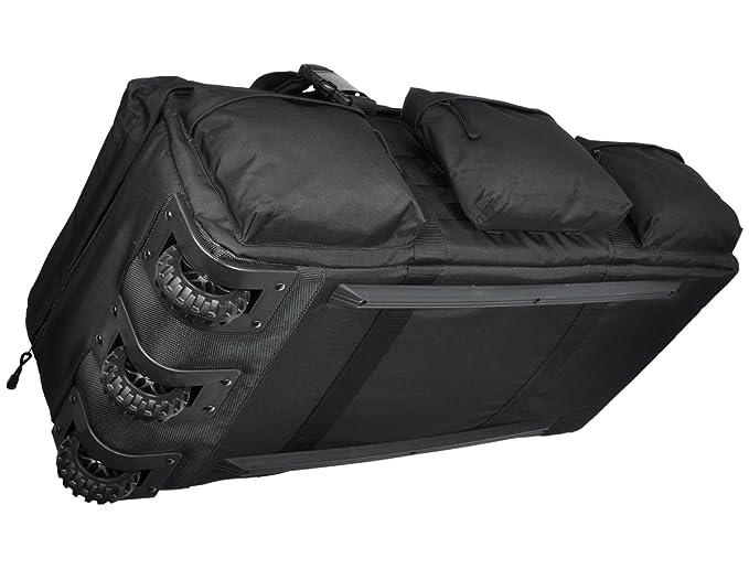 Amazon.com  Sandpiper of California Rolling Loadout Luggage Bag (Black a929421fa175a