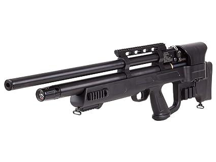 amazon com hatson gladius long pcp air rifle 25 caliber 23