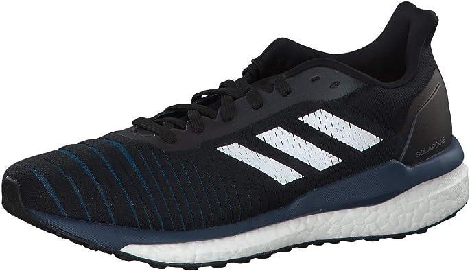 adidas Solar Drive M, Zapatillas de Deporte Hombre: Amazon.es: Zapatos y complementos