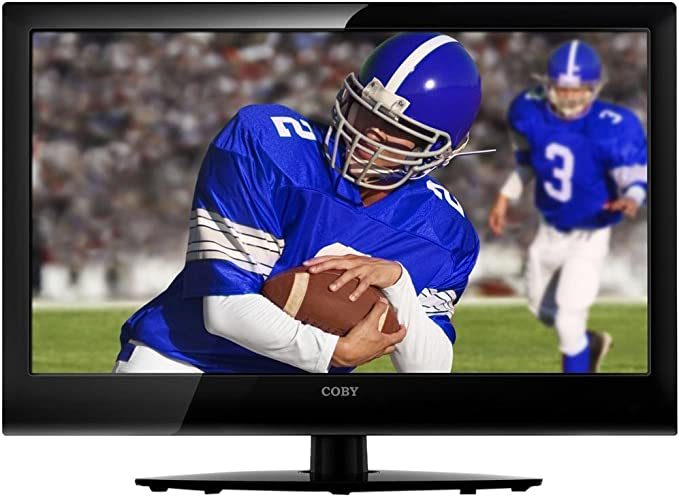 Coby LEDTV2326 LED TV - Televisor (58,42 cm (23