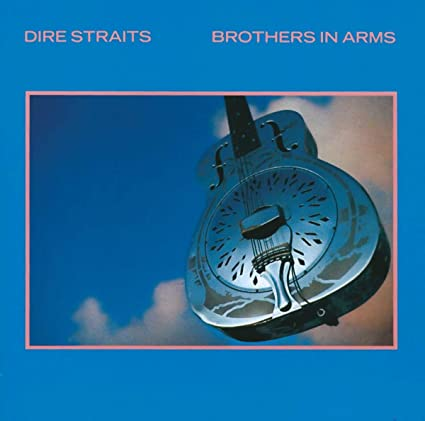 Brothers in Arms (180-gram)