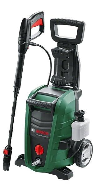 Bosch Hochdruckreiniger Universalaquatak 135 1900 Watt Druck 135