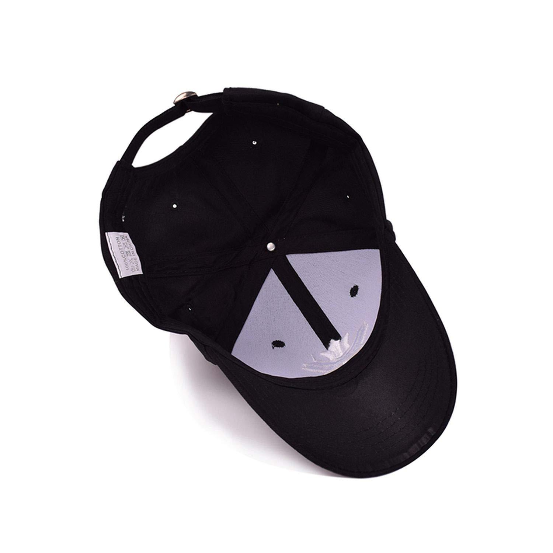 Moktasp 2019 New Canada Letter Cotton Embroidery Baseball Caps Snapback Hat for Men Women Leisure Hat Cap