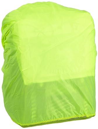heißer verkauf authentisch Schnäppchen für Mode neueste Kollektion Hama Regenschutz- und Sicherheitshülle (für Schulranzen und Rucksäcke,  Regenhüllle in auffälliger Signalfarbe, mit Gummizug, mit  Aufbewahrungstasche) ...