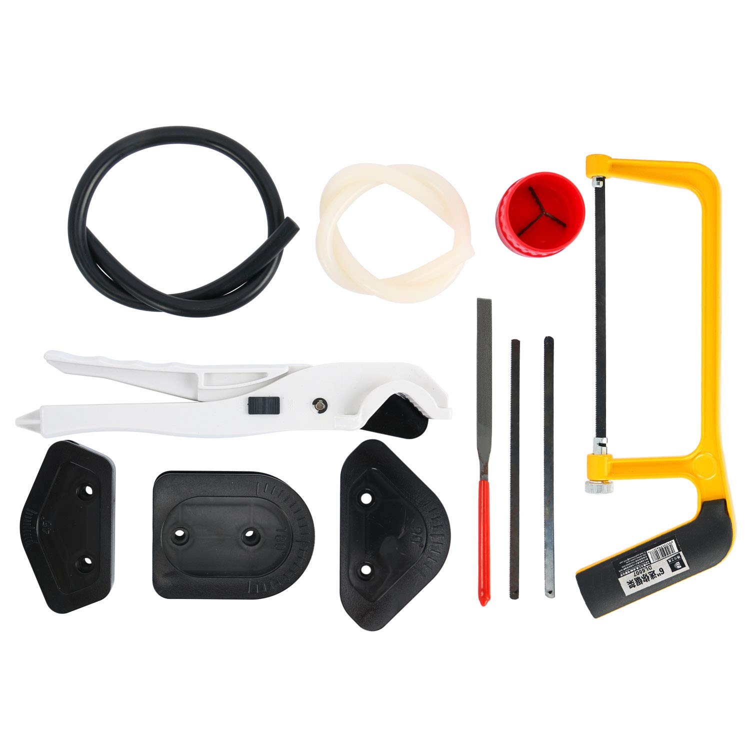 9Pcs Cut and Bending Tool kit for PETG Tubing Water-Cooled Pipes