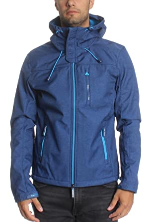 Sport Homme Superdry Et Vêtements De Veste Windtrekker qwnUg7tAB