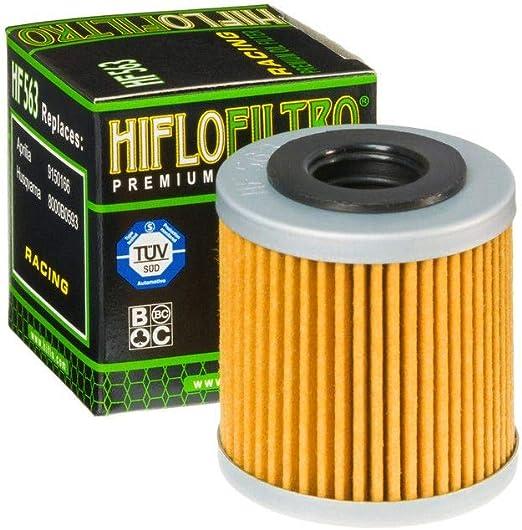 Ölfilter Hiflo Hps 125i Cbs 17 19 Auto