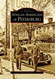 African Americans of Petersburg by Amina Luqman-Dawson front cover