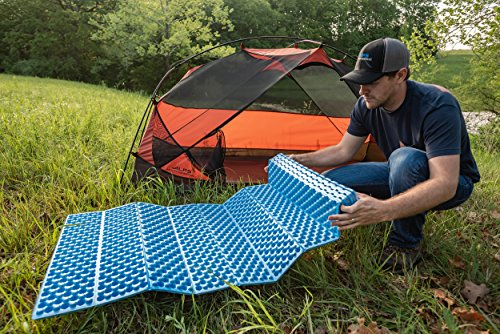ALPS Mountaineering Foldable Foam Mat by ALPS Mountaineering (Image #6)