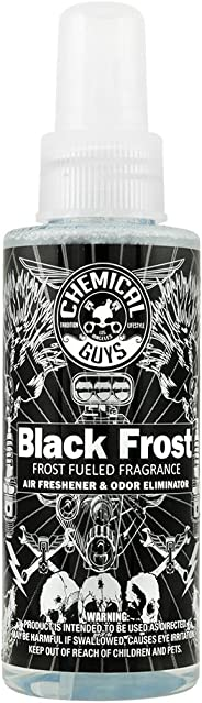 Chemical Guys AIR_224_04 Black Frost Air Freshener and Odor Eliminator (4 oz)
