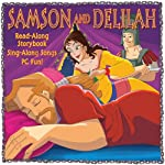 Samson and Delilah | Darcy Weinbeck