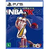 NBA 2K21 - PlayStation 5