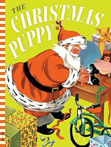 The Christmas Puppy (G&D Vintage) (Christmas The Puppy)