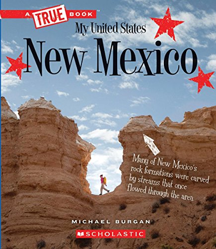 New Mexico (True Books: My United States)