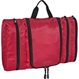 Ebags Hanging Travel Toiletry Bags Review and Comparison