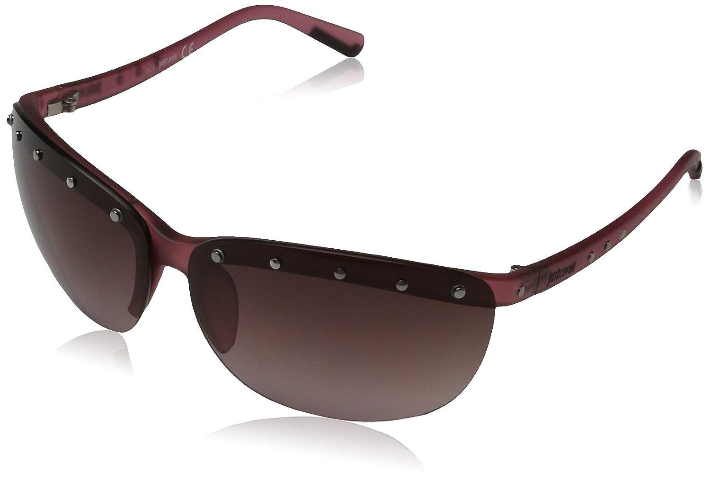Just Cavalli JC591S - Gafas de Sol Unisex, Rosado (Gradient ...