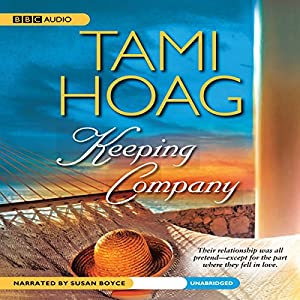 Keeping Company Audiobook
