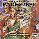 Pachelbel Greatest Hits