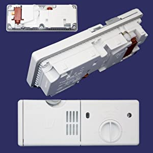 FRIGIDAIRE 154574401 Dispenser Det/Rinse Aid
