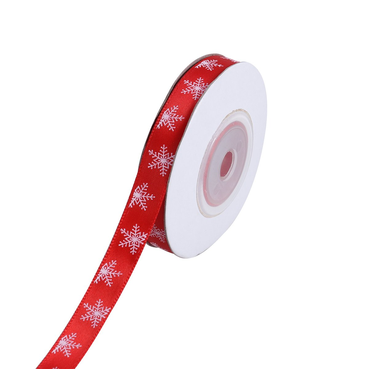 Tinksky Christmas Satin Ribbon, Geschenkpapier Streifen Grosgrain ...