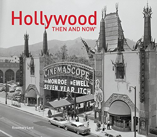 Pdf History Hollywood Then and Now®